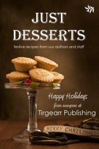 Just Desserts by Tirgearr Publishing