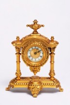 french-clock