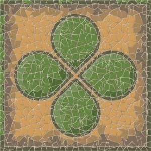 shamrock-mosaic